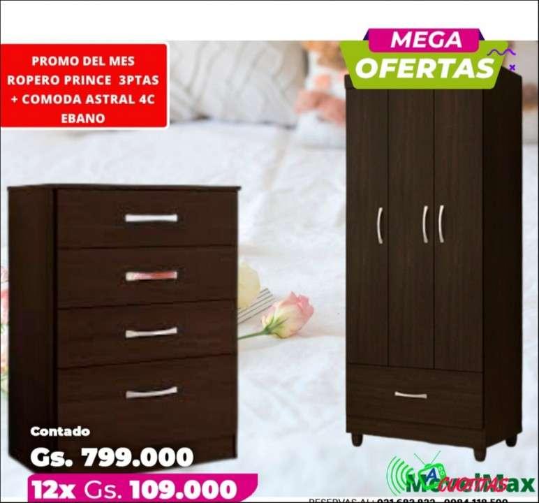 Muebles para el hogar - 0
