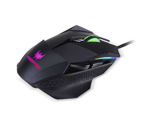 Mouse Acer Cestus 500 PMW730 Gaming - 3