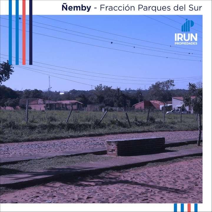 Terreno en Ñemby - 0