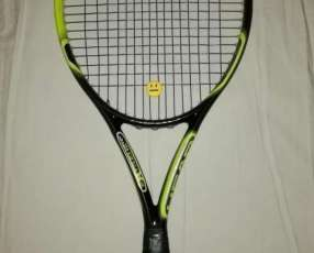 Raqueta de tenis Head extreme