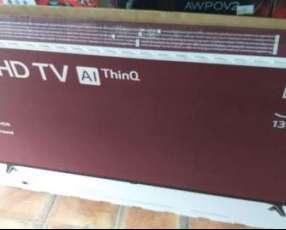 TV LED LG de 55 pulgadas 4k