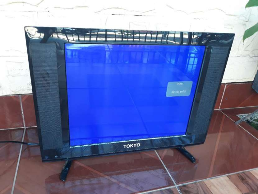 TV Tokyo - 0