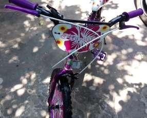 Bicicleta Milano Fiorenza
