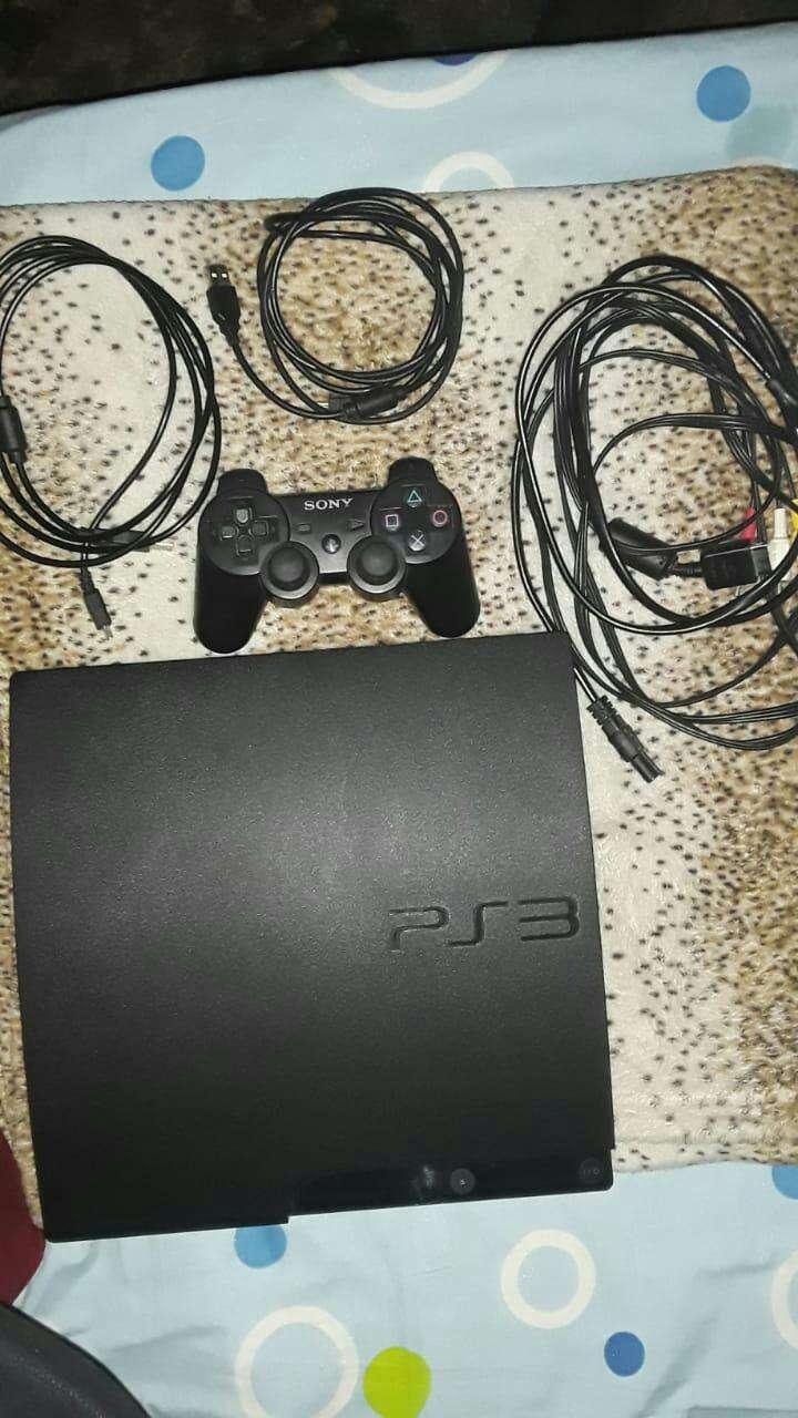 PS3 200 gb - 0