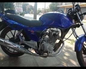 Moto GTR
