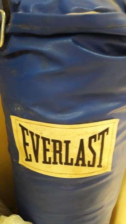 Bolsa de boxeo Everlast - 0