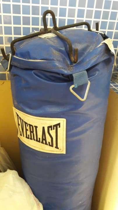 Bolsa de boxeo Everlast - 1