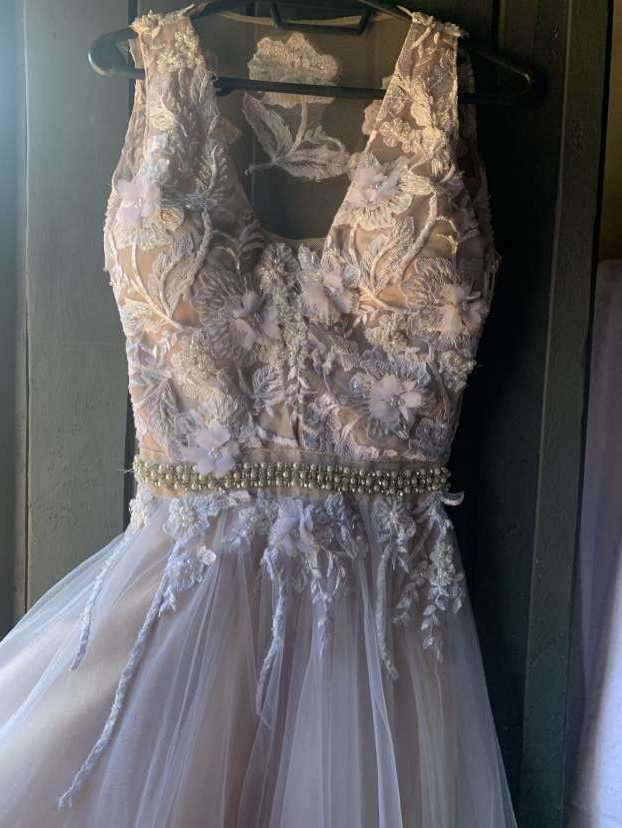 Vestido de 15 años - 0