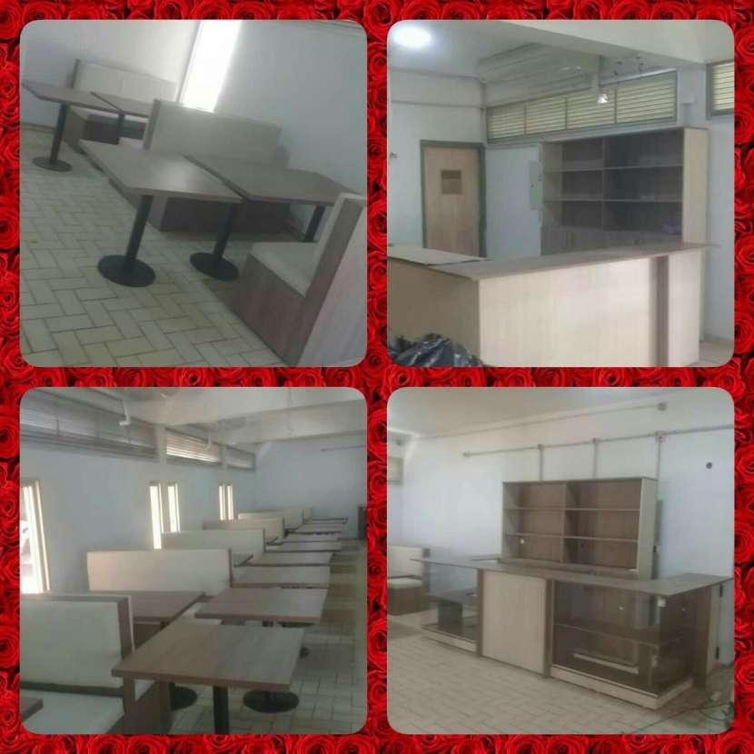Mobiliario para el hogar - 0