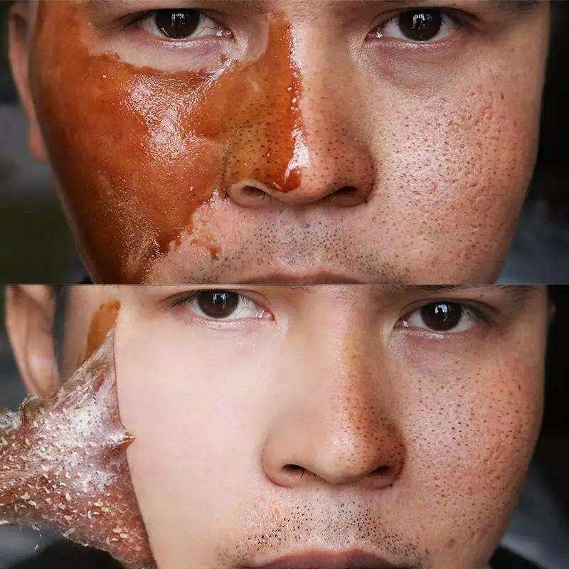 Mascara de miel ultra limpieza - 0