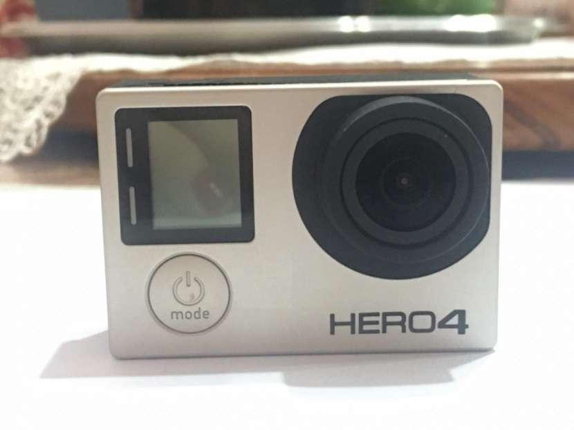 GOPRO HERO 4 BLACK - 0