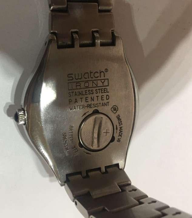 Reloj Swatch - 4