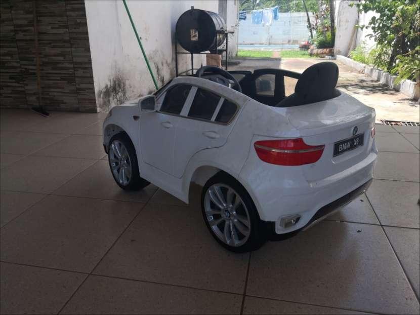 BM auto a batería - 1
