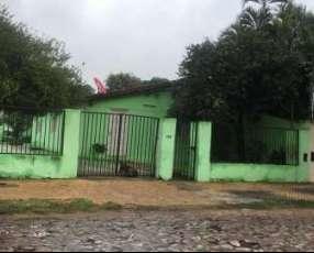 Casa a 3 cuadras de la municipalidad de Fernando de la Mora