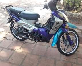 Moto Kenton City 110
