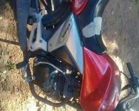Moto taiga motor 150 cc