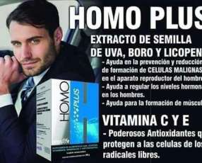 Producto natural para la próstata