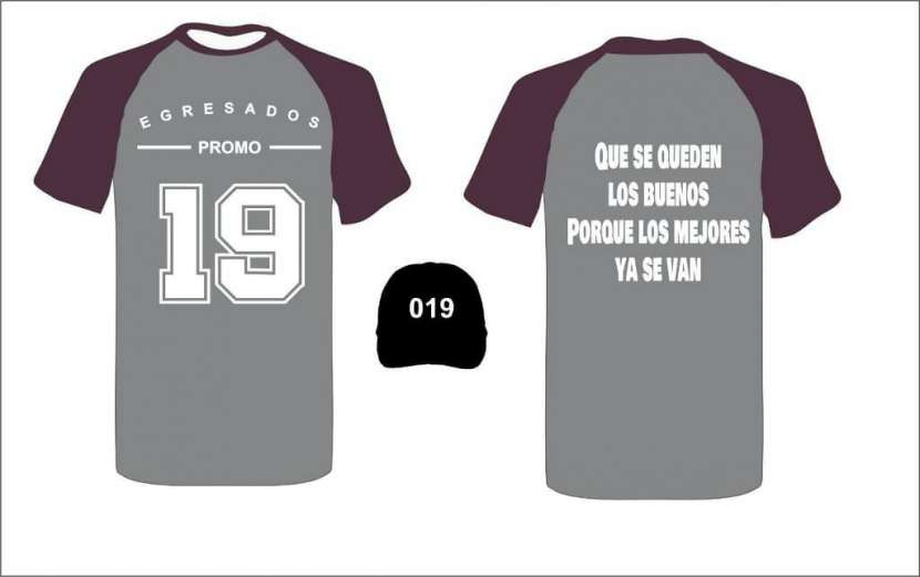 Remeras - 1