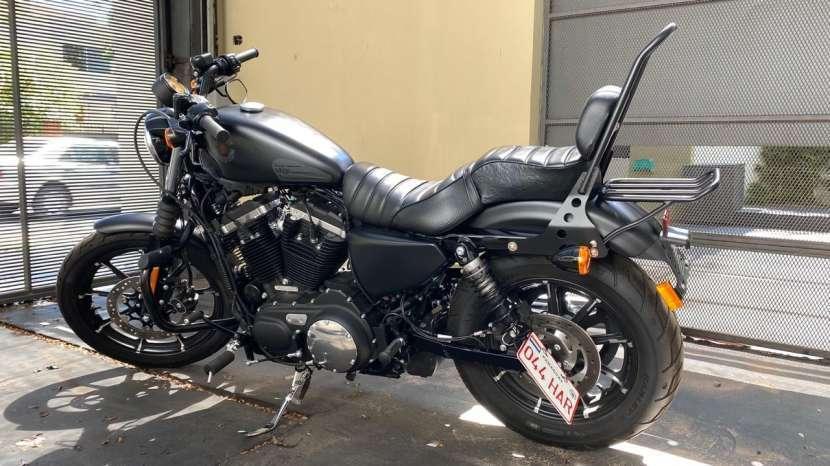 Moto Iron 883 Harley Davison 2019 - 5