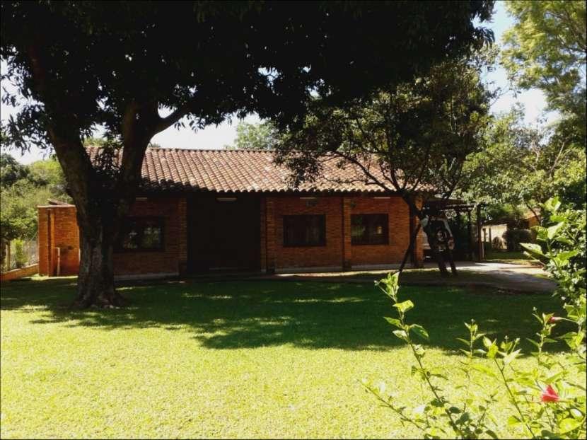 Casas en un terreno 30x80 - 3
