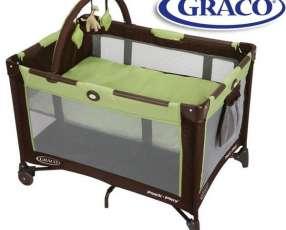 Cuna Corralito Graco GO GREEN Pack'n Play