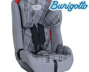 Asiento para auto para bebés y niños Burigotto Multipla Mura