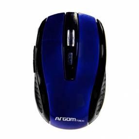 Mouse Argom arg-ms-0032l wir azul