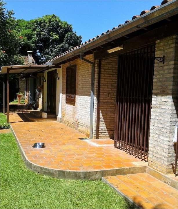 Casas en un terreno 30x80 - 5