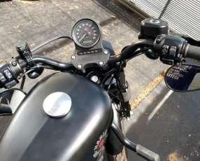 Moto Iron 883 Harley Davison 2019