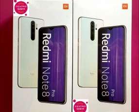 Redmi Note 8 PRO 64gb nuevos