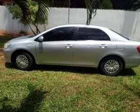 Toyota Corolla Axio 2007 serie G