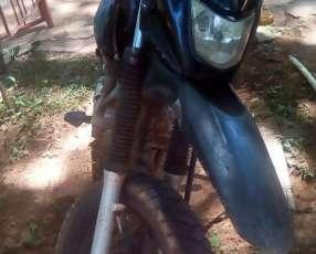 Moto Kenton Xplora