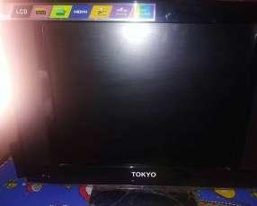TV LCD Tokyo de 21 pulgadas