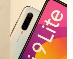 Xiaomi Mi 9 Lite 64 gb nuevo