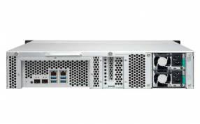 PC NAS SERVIDOR STORAGE QNAP TVS-831XU-RP-4G-US