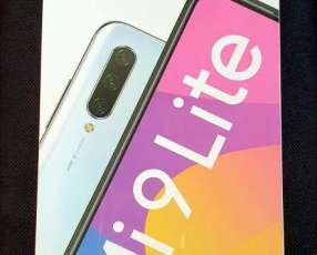 Xiaomi Mi 9 Lite 6 gb ram y 128 gb nuevo