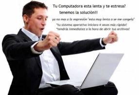 Servicio técnico a computadoras