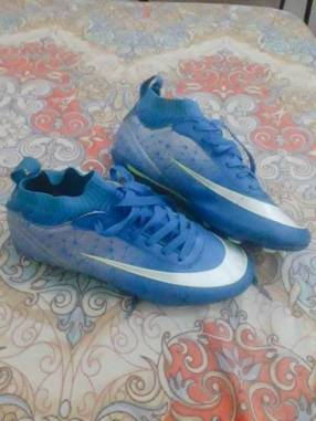 Botín Nike calce 36/37