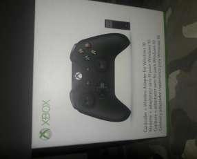 Control de xbox one negro