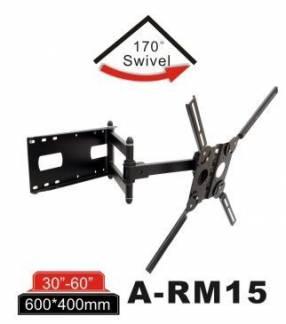 Soporte p/tv a-rm15 30 a 60 pulgadas SATE