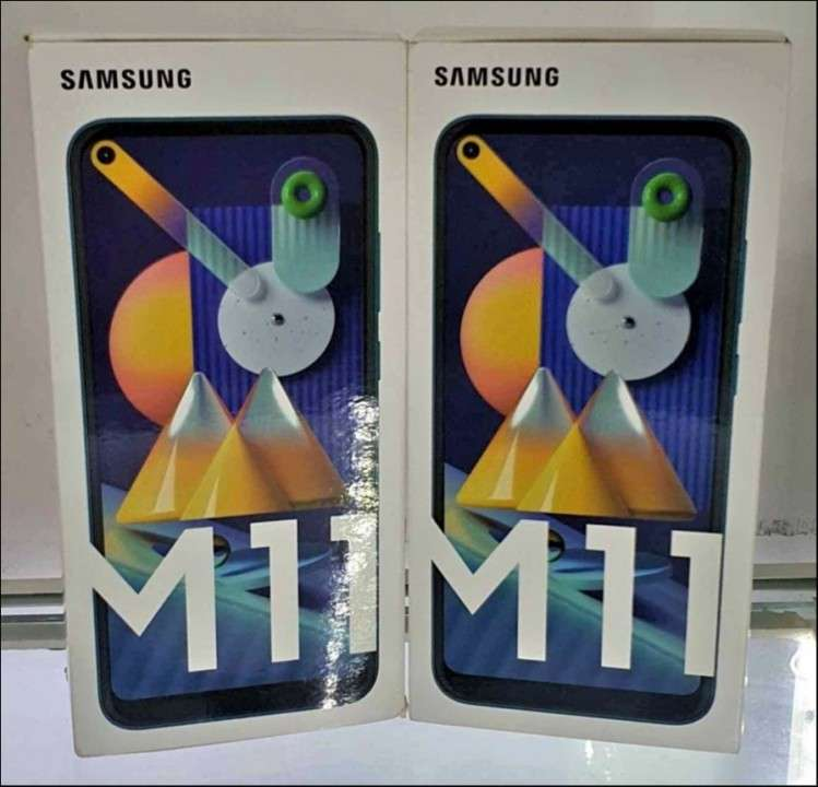 Samsung Galaxy M11 - 0