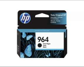 Tinta HP 3JA53AL 964 negro (9010-9020)