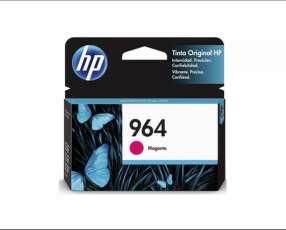 Tinta HP 3JA51AL 964 Magenta (9010-9020)