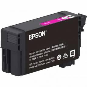 Tinta Epson T40W320 magenta ultra chrome (T3170)