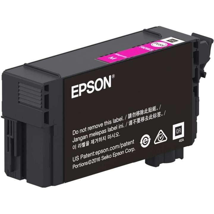 Tinta Epson T40W320 magenta ultra chrome (T3170) - 0