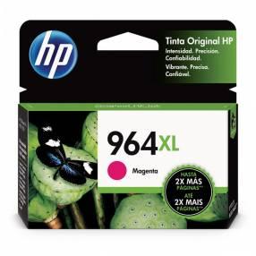 Tinta HP 3JA55AL 964XL Magenta (9010-9020)