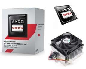 CPU AMD AM1 SEMPRON DC 2650 1.45 GHZ/1MB