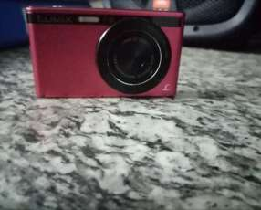 Cámara Fotográfica LUMIX Panasonic DMC-XS1