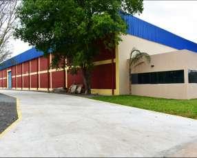 Depósito en Limpio a estrenar uso industrial o distribución