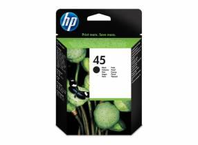 Tinta HP 51645 45 negro
